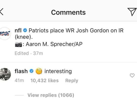 Trying to Make Sense of a Bonkers Day for the Patriots