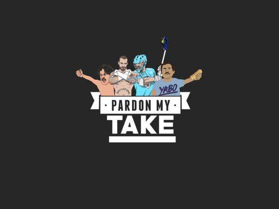 PMT: CM Punk, Paul Rabil, Week 8 Preview and Picks