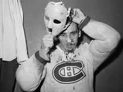 On This Date in Sports November 1, 1959: Mask