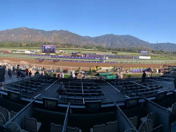 Breeders Cup 2019 Weekend Live Blog