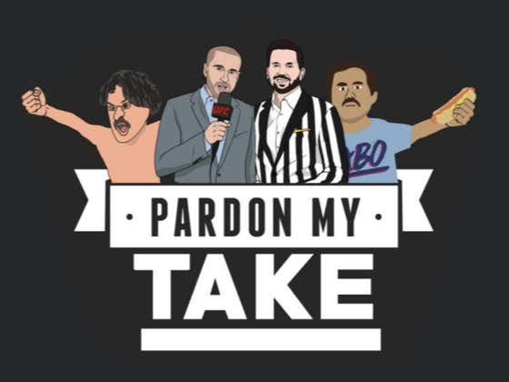 PMT: Nationals Win the WS, UFC W/Jon Anik, Dean Blandino, and NFL Week 9 Picks