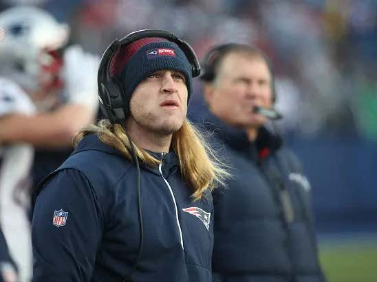 The Newest Hot Coaching Commodity is Belichick. Steve Belichick