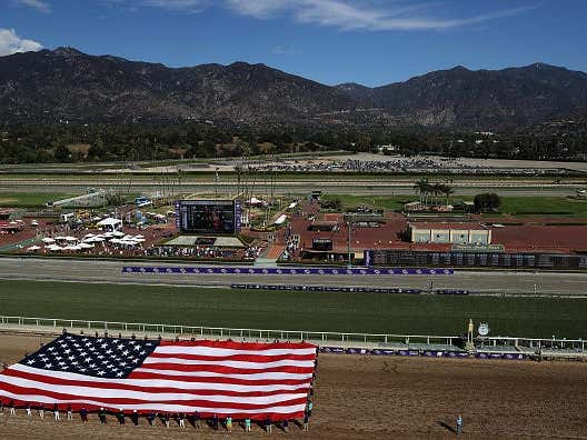 What to Make Of Horse Racing at Santa Anita Park After The Breeders' Cup