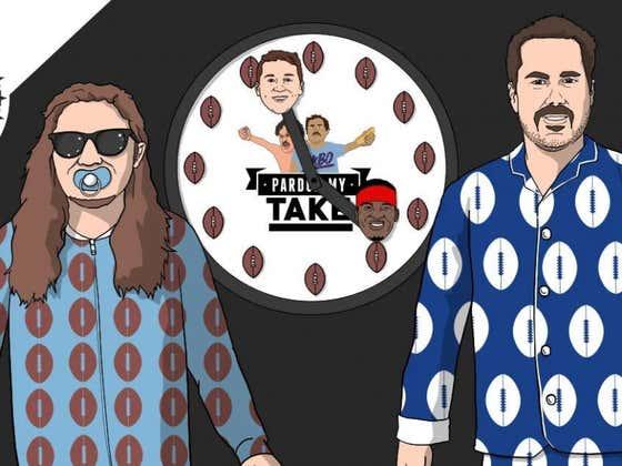 PMT: NFL Week 9 Recap