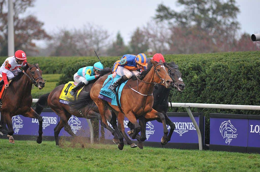 Breeders' Cup - Day 2