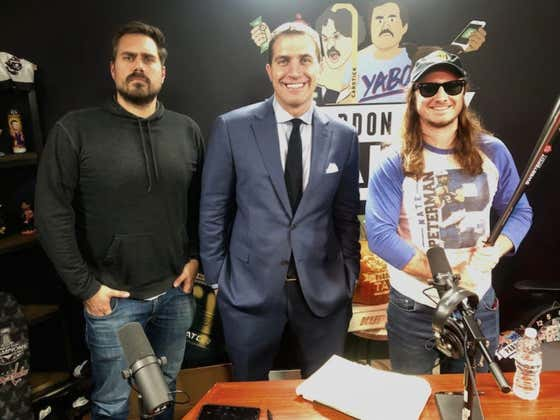 PMT: College Basketball Preview With Jon Rothstein + Cat Streaker On MNF
