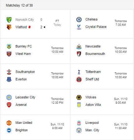 6-schedule