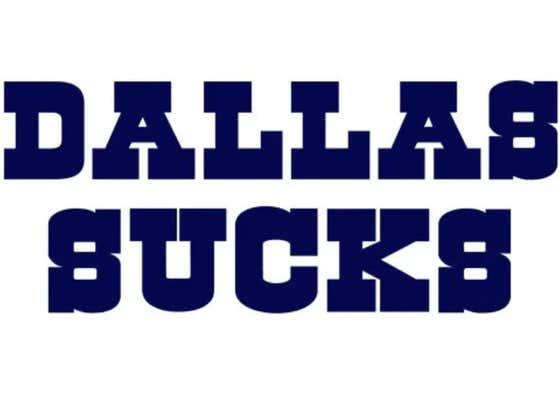 Dallas Sucks, Let Us Discuss - LIVE