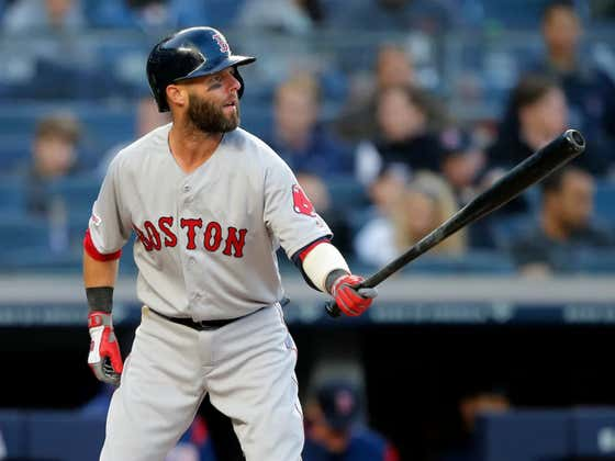 """Dustin Pedroia Has Given """"Every Indication"""" That He Wants To Play In 2020"""