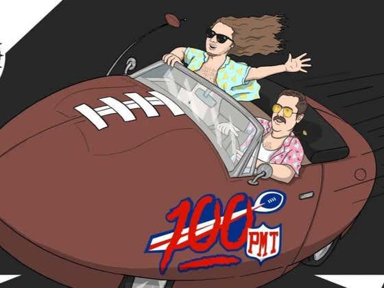 PMT: NFL Week 10 Recap, Fastest 2 Minutes, And Coach O's Big Win