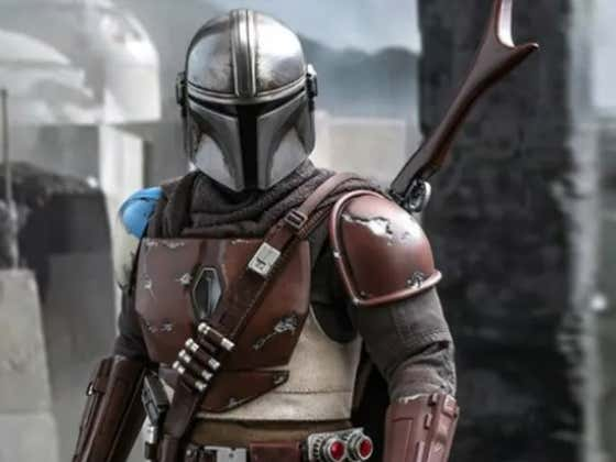 'The Mandalorian' Is Worth The Price Of Admission For Disney+ Alone