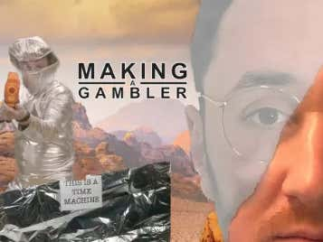 Making A Gambler - What Is A Future Bet?