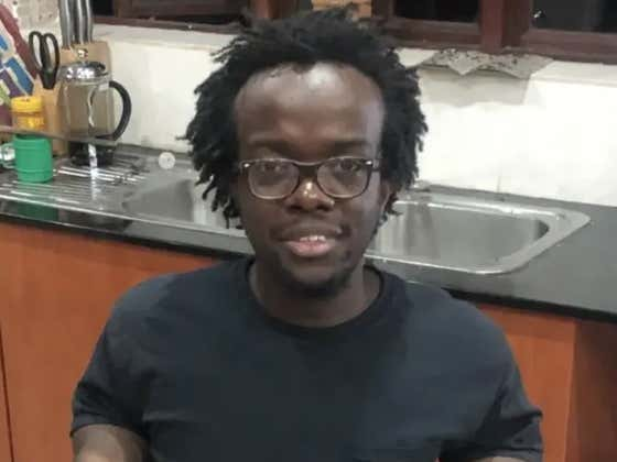 Hi! I Am A Midget From Zimbabwe And I Am Also Playing Fortnite!