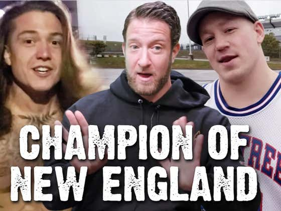 """New England Title On The Line At RnR 10 Friday With """"Lights Out"""" From Mass VS. """"Mike Live"""" From RI"""