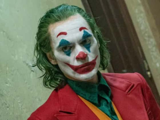 I Really Don't Think A 'JOKER' Sequel Would Work