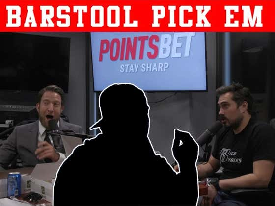 Rico Hasn't Seen The Godfather, so Dave & Big Cat Straighten Him Out on Pick Em Pod