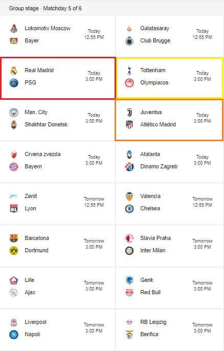 5-schedule