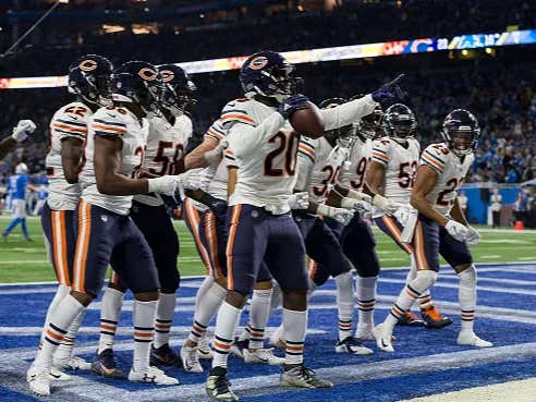 Gas Money Bob's Week 13 Bears Preview