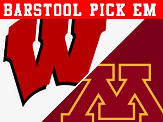 Wisconsin-Minnesota Preview