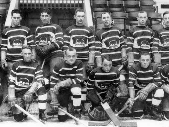 On This Date in Sports December 1, 1924: The Birth of the Bruins