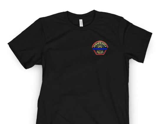 Jersey City Detective Joseph Seals Killed In The Line Of Duty…Leaves Behind A Wife And Five Children…T Shirts Now On Sale For His Family