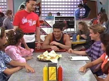 Ranking Every Saved By The Bell Episode in Tiers of Corresponding Steakhouses - Part 1