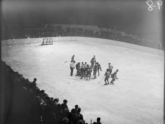 On This Date in Sports December 12, 1933: The Ace Bailey Incident