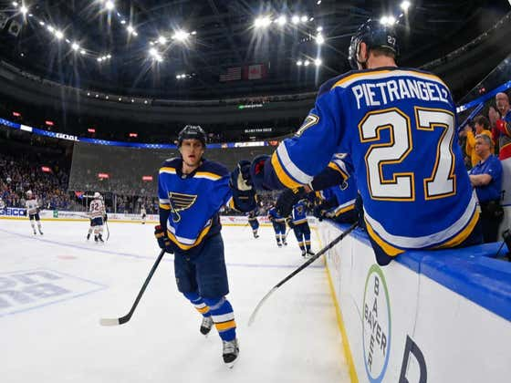 Rear Admiral's Gambling Corner: Let's Sing The Blues