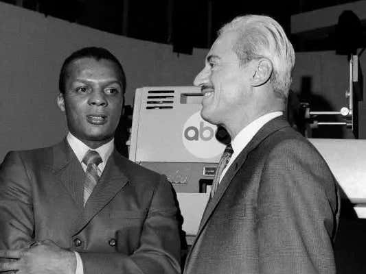 On This Date in Sports December 24, 1969: Curt Flood's Fight