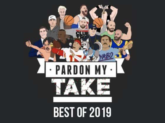 PMT: Best of 2019