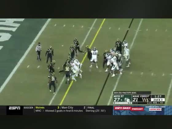 TOUGH to watch for anyone with the over...