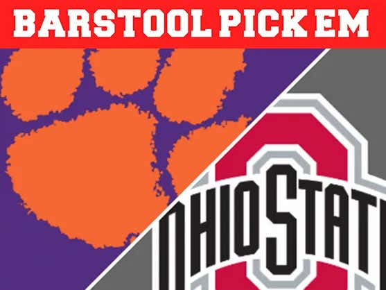 College Football Semifinal: Ohio St-Clemson Preview
