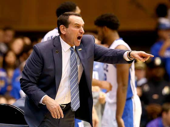 The Most Confusing Team In The Country Is The Duke Blue Devils