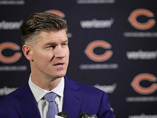 """""""The Bears Did Not Really Interview Either Of Those Guys [Patrick Mahomes & Deshaun Watson]"""" - Jordan Palmer"""