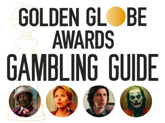Gambling Guide For The 2020 Golden Globes