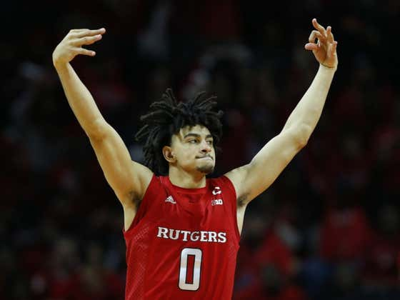 January 7th College Basketball Picks: The Year Of The Rat-Line