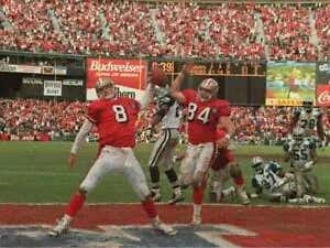 On This Date in Sports January 15, 1995: Third Time is a Charm