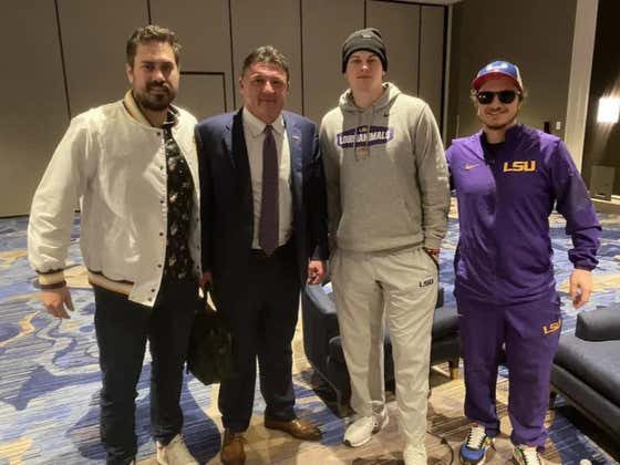 PMT 1-15: Coach O + Joe Burrow + We're Still Drunk In New Orleans