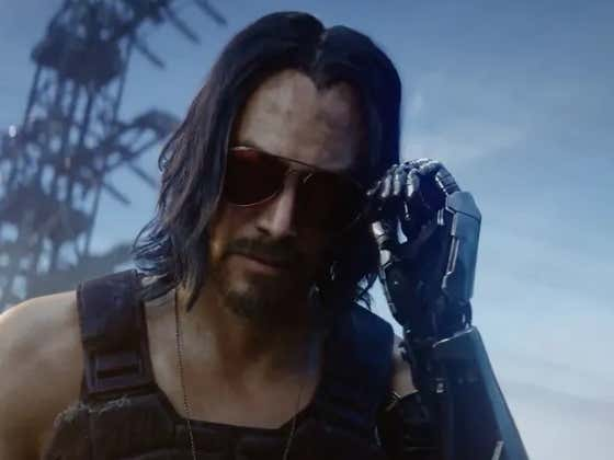 Can We PLEASE Stop Attacking The Cyberpunk 2077 Team For Doing What Everyone In The World Is Doing?