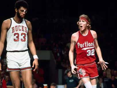 On This Date in Sports January 19, 1975: Kareem Meets Walton