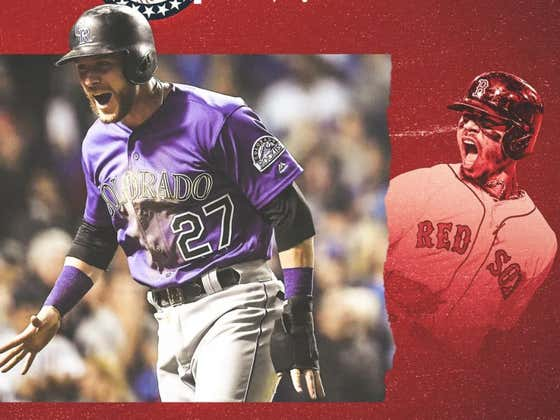 Starting 9 Podcast Ep. 155: Trevor Story & Mookie Betts Trade Reactions