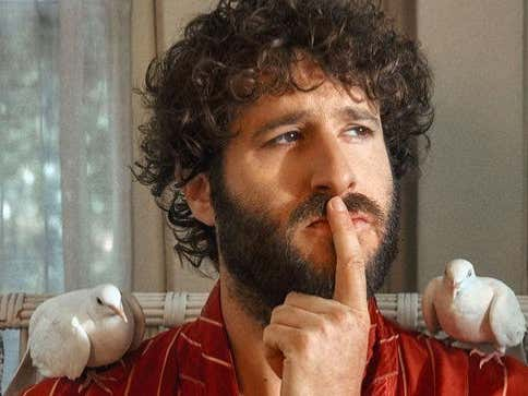Here is a Blog I Wrote About DAVE on FX Back in 2018: A Cool Anecdote About Lil Dicky (Who is Getting a TV Show on FX BTW)